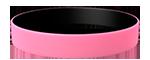 210C/Black <br> Pink/Black