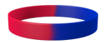 186C/072C <br> Red/Blue