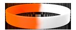 White/021C <br> White/Orange