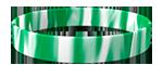 355C/White <br> Green/White