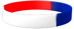 186C/White/072C <br> Red/White/Blue